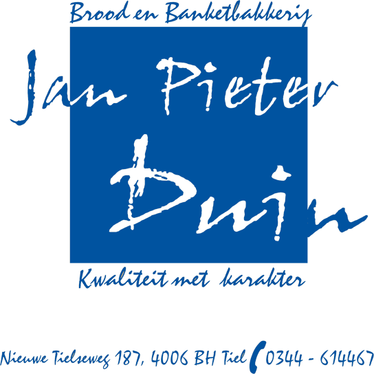 Brood en banketbakkerij Jan Pieter Duin